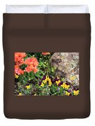 Lots Of Color Duvet Cover