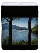 Lough Leane  Duvet Cover