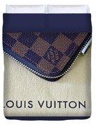 Louis Vuitton Duvet Cover