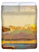 Lounging Licous Duvet Cover