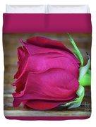 Love By Rose  Duvet Cover