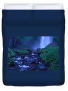 Lovely Latourell Falls Duvet Cover