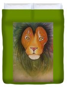 Lovelylion Duvet Cover