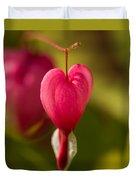 Loving Heart Duvet Cover
