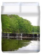 Low Water Duvet Cover