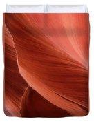 Lower Antelope Canyon 2 7855 Duvet Cover