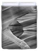 Lower Antelope Canyon 2 7888 Duvet Cover
