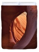 Lower Antelope Canyon 2 7898 Duvet Cover