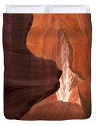 Lower Antelope Canyon 2 7912 Duvet Cover