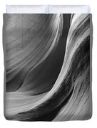 Lower Antelope Canyon 2 7920 Duvet Cover