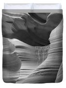 Lower Antelope Canyon 2 7934 Duvet Cover