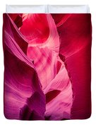 Lower Canyon 24 Duvet Cover