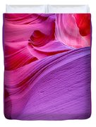 Lower Canyon 30 Duvet Cover