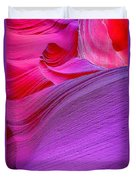 Lower Canyon 31 Duvet Cover