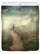 Lucid Dream Duvet Cover