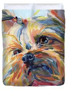 Lucy In The Sky Duvet Cover