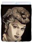 Lucy  Duvet Cover