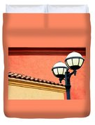 Lumiere Duvet Cover