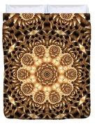 Kaleidoscope 86 Duvet Cover