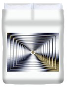 Luminous Energy 1 Duvet Cover