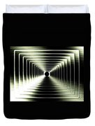 Luminous Energy 15 Duvet Cover by Will Borden