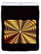 Luminous Energy 2 Duvet Cover by Will Borden