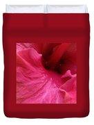 Luscious Pinks Duvet Cover