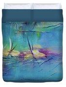 Lush Duvet Cover