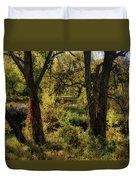 Lush Garden Duvet Cover