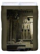 Luxor Interior 4 Duvet Cover