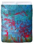 M16 Eagle Nebula  Duvet Cover