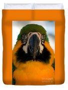 Macaw IIi Duvet Cover
