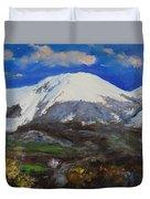 Macukulli Madheshtoreland Duvet Cover