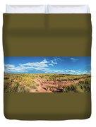 Madagascar Duvet Cover
