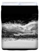 Madeira Beach  Duvet Cover