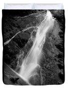 Madison Creek Falls Twelve Duvet Cover