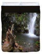 Madison Falls 3 Duvet Cover