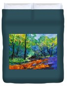Magic Forest 79 Duvet Cover