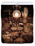Magic Duvet Cover