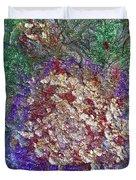 Magic Rose Duvet Cover