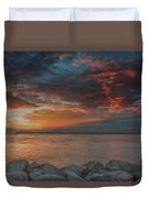 Magic Sky  Duvet Cover