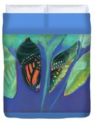 Magical Changes Duvet Cover