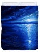 Magical Moonlight Duvet Cover
