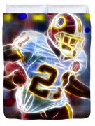 Magical Sean Taylor Duvet Cover