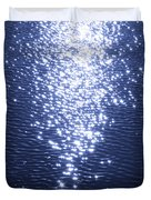 Magical Wave Duvet Cover