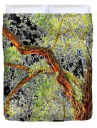 Magnificent Tree Duvet Cover