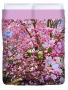 Magnolia Beauty #15 Duvet Cover