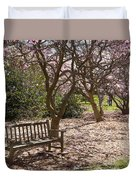 Magnolia Garden 7019 Duvet Cover
