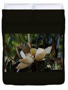 Magnolia Seeds Duvet Cover
