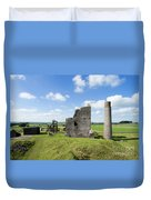 Magpie Mine 1 Duvet Cover